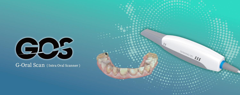 G-Oral Scan