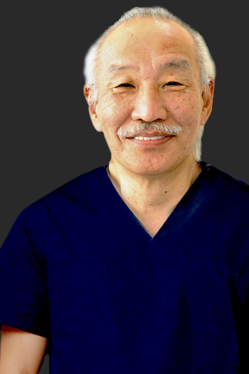 hayashi yoshiharu