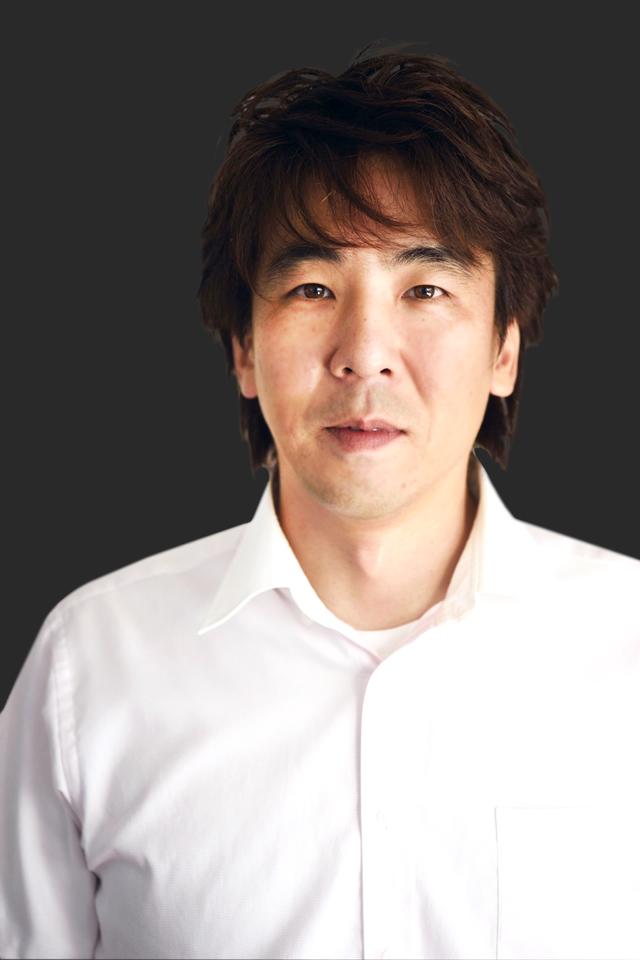 kawauchi daisuke