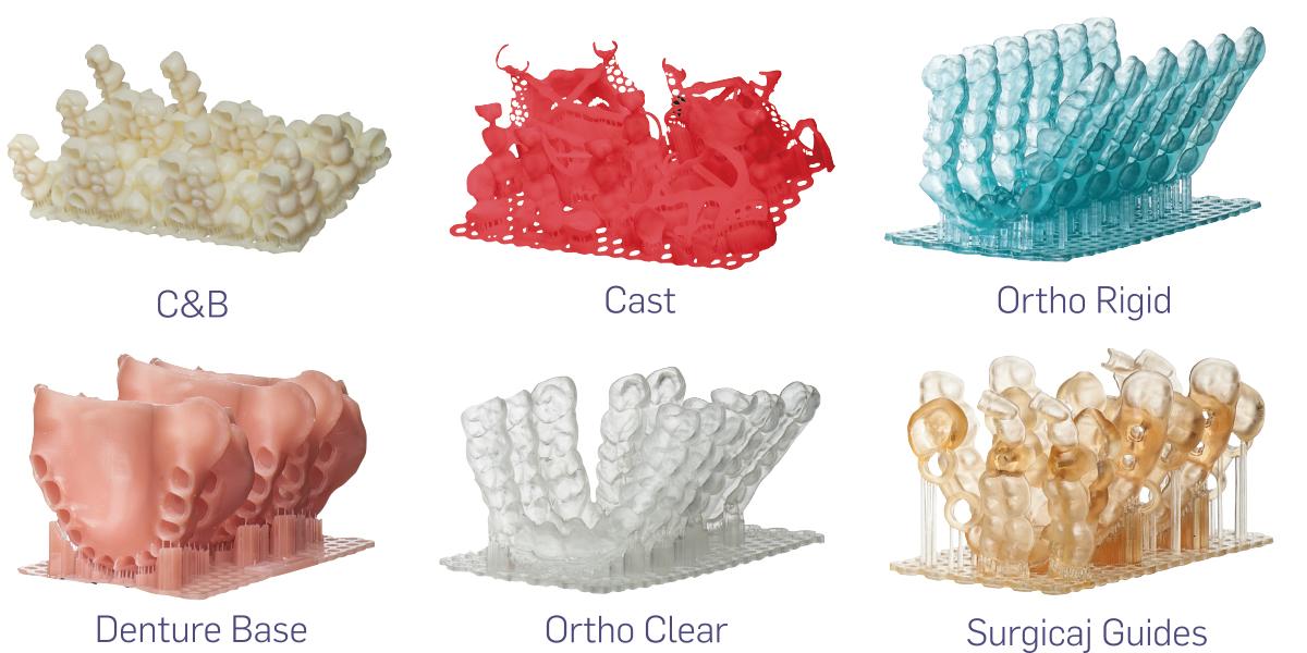 バイオ3D 3Dプリンター